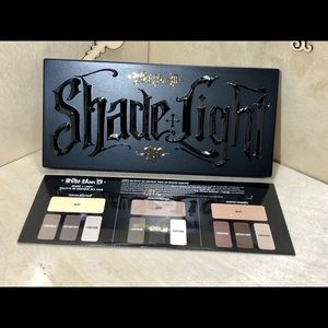KVD Shade Light Eye Palette